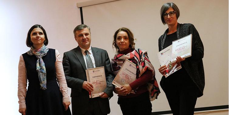 Duh pomirenja i saradnje između mladih u regionu